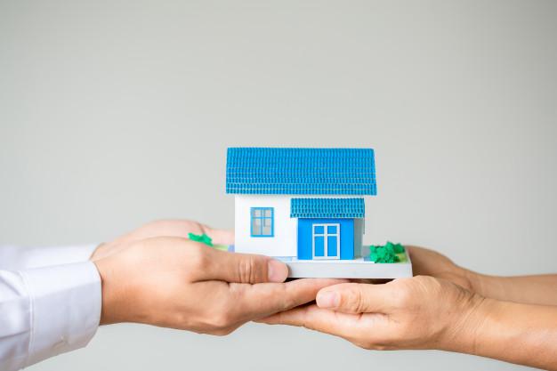 Les étapes d'une vente en immobilier