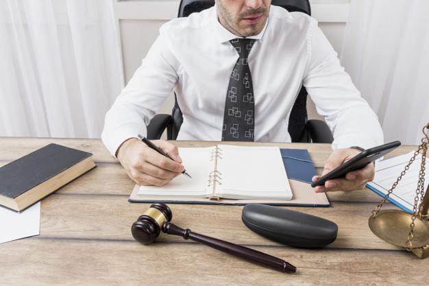 L'assistance d'un professionnel du droit dans le monde juridique